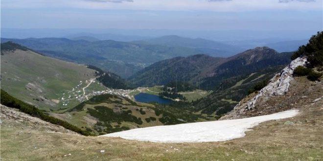 vranica planina