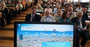 antropoloski kongres