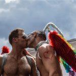 Rekordnih 5,6 posto Amerikanaca izjašnjava se kao LGBT+