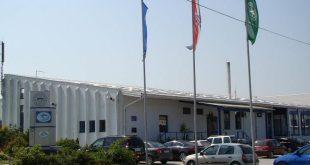 Hrvatska poljoprivredna agencija u Poljani Križevačkoj u Križevcima