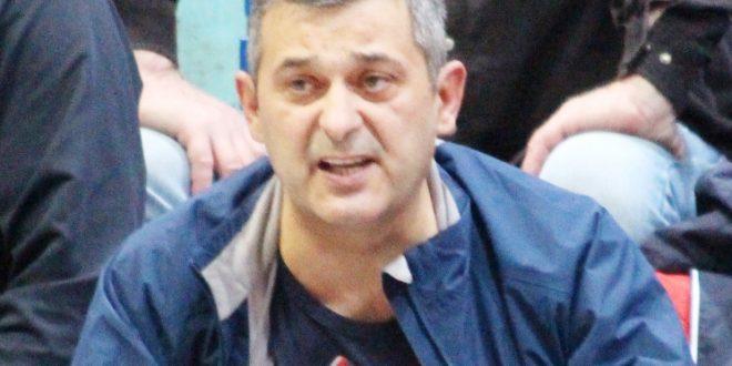 Ivica Katavić Predsjednik RK KTC