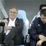 Dinamo, Rapid, HNS i FSCG oprostili se od Kranjčara