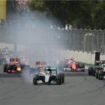 VN Bahraina prekinuta zbog teške nesreće, bolid je eksplodirao i prepolovio se