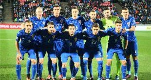 hrvatska nogometna