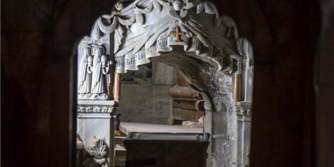 isusov grob