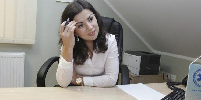 mirjana hanzekovic