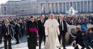 papa franjo vatikan
