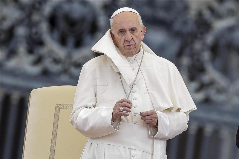 Papa imenovao novog prefekta Kongregacije za proglašenje blaženih i svetih
