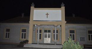 groblje krizevci