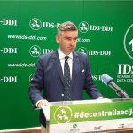 Miletić predstavio program oporavka od krize izazvane pandemijom