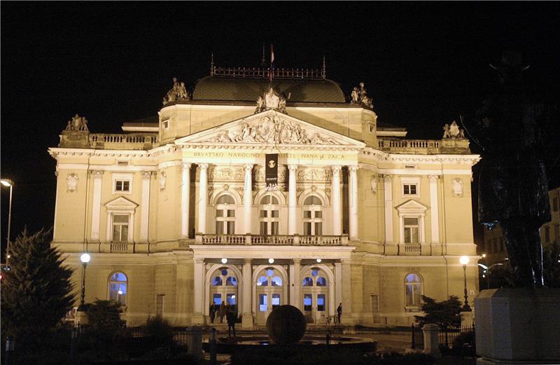 """Opera riječkog HNK i """"Ljetna klasika"""" u srpnju u pulskoj areni"""