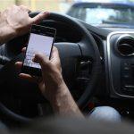 Najveći broj korištenja mobitela za vrijeme vožnje utvrđen na području Zagrebačke županije