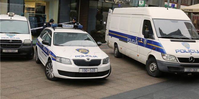 policija zagreb