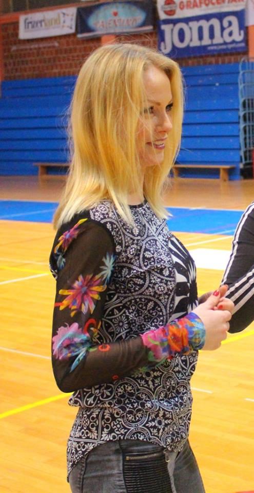 Silvija Piškorić