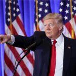 Trump zaželio uspjeh novoj administraciji, ali Bidena nije spomenuo