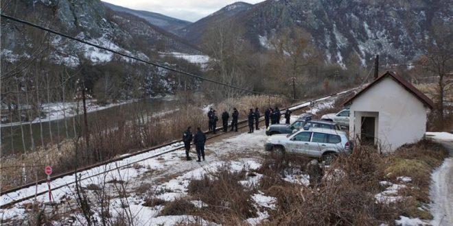 vlak srbija