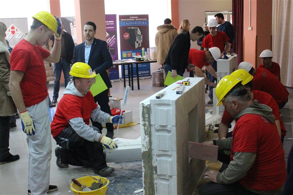 Promocija zanimanja u graditeljstvu17
