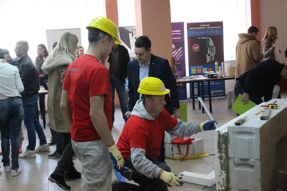 Promocija zanimanja u graditeljstvu18