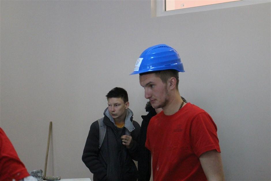 Promocija zanimanja u graditeljstvu31