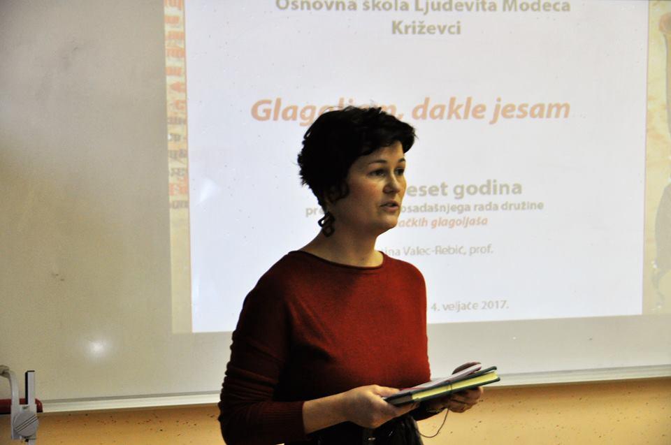 Martina Valec-Rebić