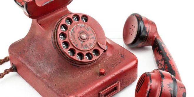 hitlerov telefon