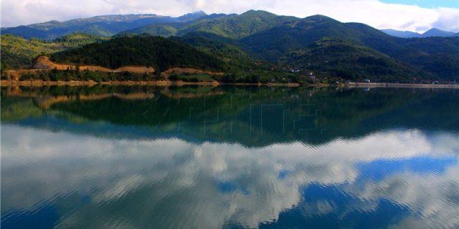 jablanicko jezero