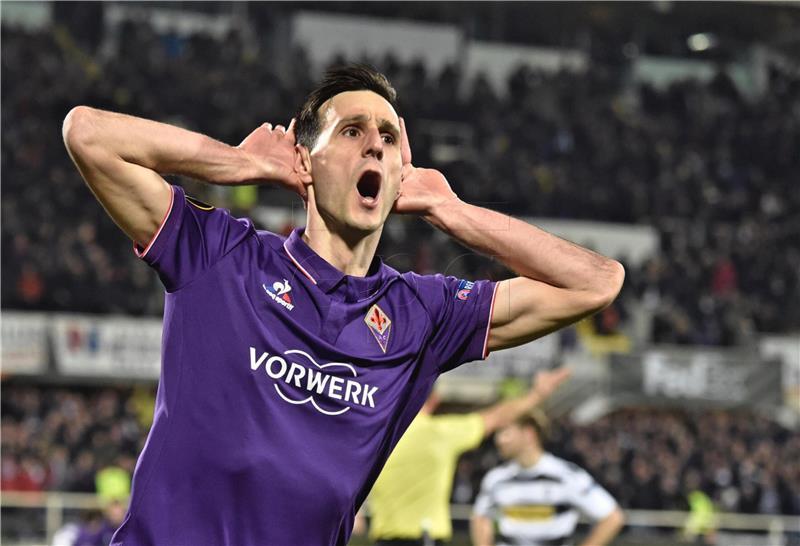 Verona u Torinu remizirala s Juventusom