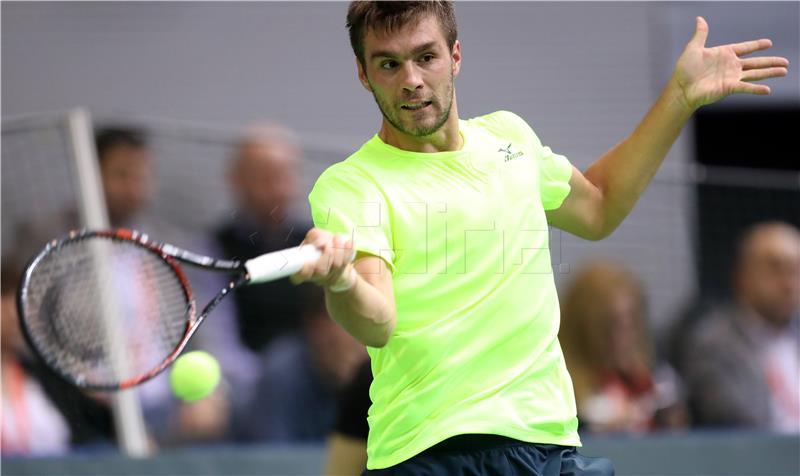 ATP finale, parovi: Mektić i Koolhof u finalu