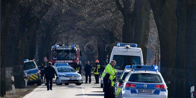 policija njemacka1
