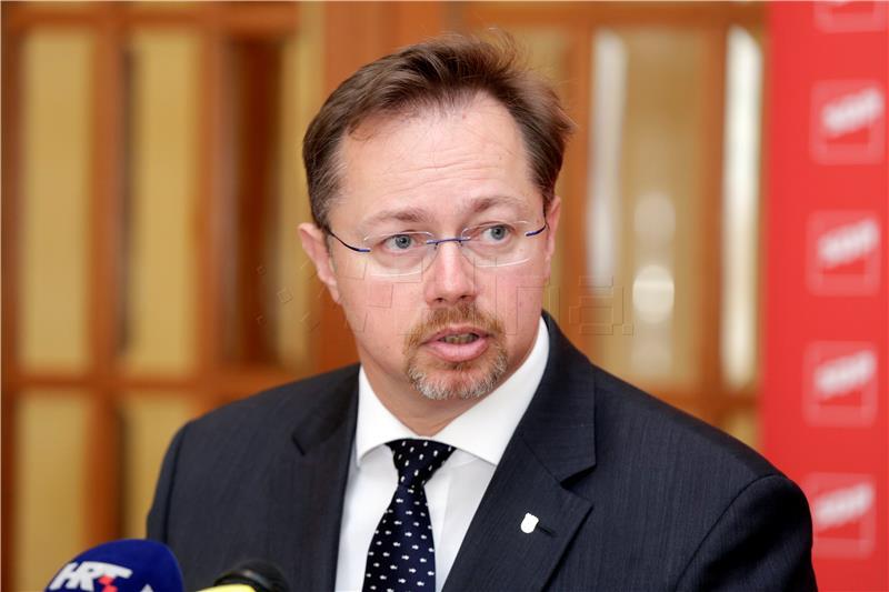 Varga prešao u Bandićevu stranku