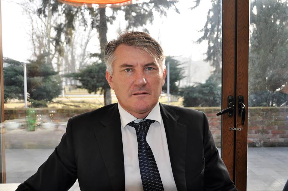 Branko Zorko danas slavi 53. rođendan