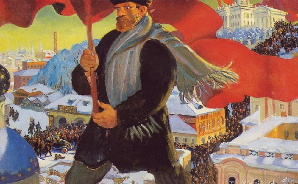 """CULTURE SHOCK FESTIVAL: Danas tribina """"Stoljeće od Crvenog oktobra"""""""