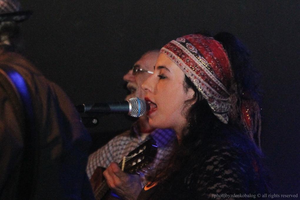 Gipsy Band Juerga08