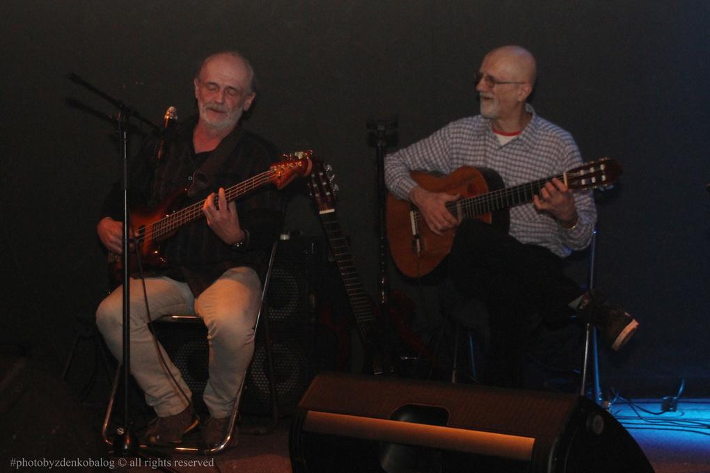 Gipsy Band Juerga20