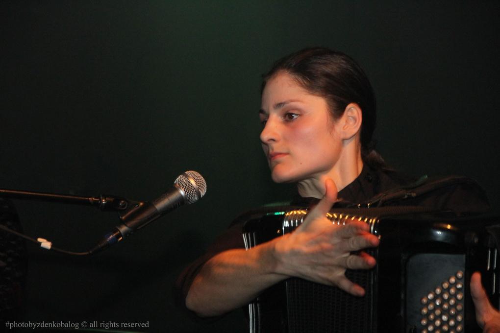 Gipsy Band Juerga25
