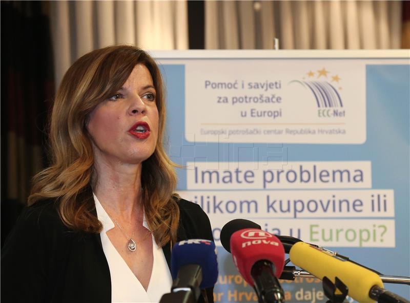 Borzan: 'Industrija lobira protiv mjera za zdraviju hranu i zaštitu potrošača'