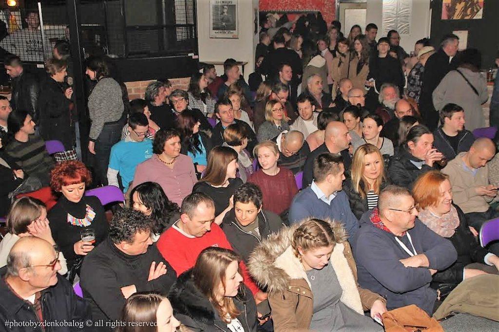 Započeo 13. Cultureshock festival u Križevcima