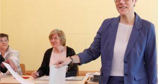 izbori njemacka