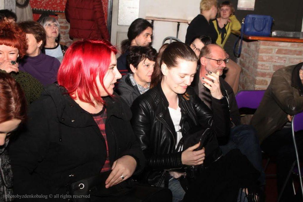 CULTURESHOCK FESTIVAL U KRIŽEVCIMA Liberation day