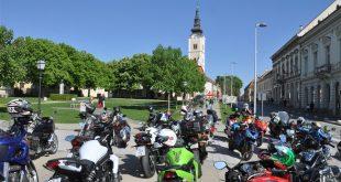 Moto i biciklisticko druzenje u Križevcima 27