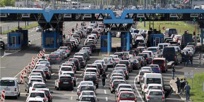 granica prijelaz hrvatska