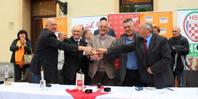 potpisivanje koalicije sdp hns hu hssbr nsh (35)