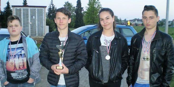 prvaci