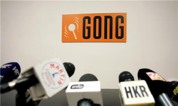 Gong poslalo zahtjeve političkim strankama i budućoj Vladi: 'Želimo stvarnu borbu protiv političke korupcije'