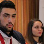 Ivan Kvesić još uvijek čeka potvrdu plasmana na OI