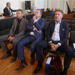 Okrivljeni odbacili optužbe za izvlačenje novca iz Dinama