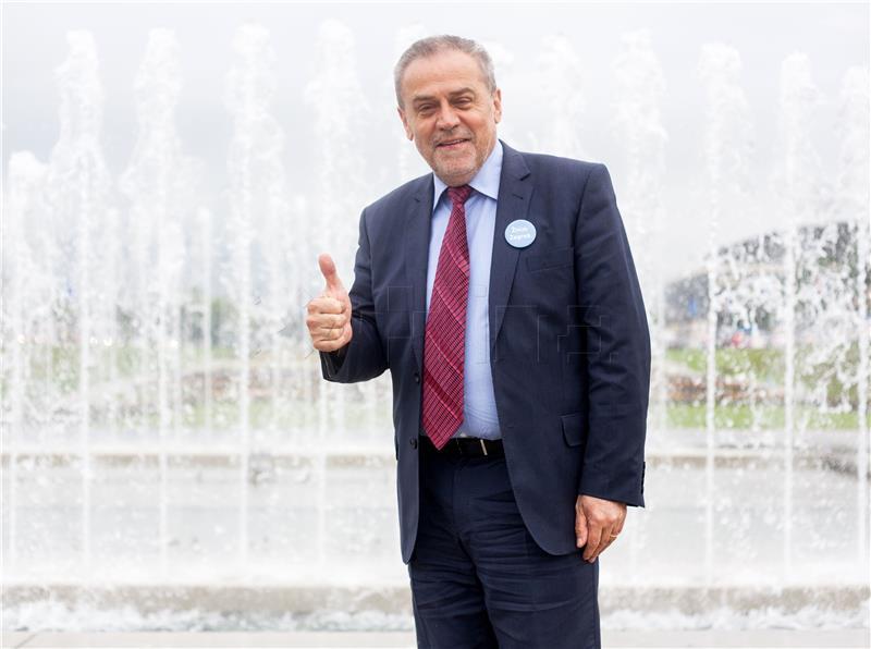 Dvadesetogodišnja vladavina Milana Bandića