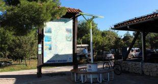 signalizacija parkovi