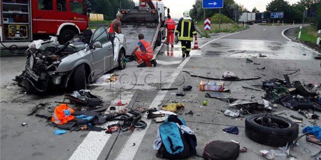 autocesta poginuli