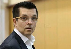 Branimir Bunjac, potpredsjednik Stranke Ivana Pernara napušta tu političku stranku